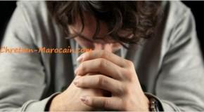 La prière dans les moments difficiles