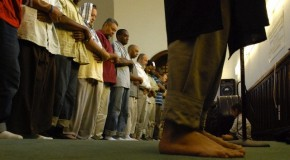 Karim Salah fils d'imam converti au Christ