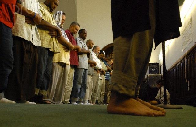 Karim fils d'imam converti au Christ