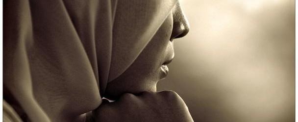 Fatima, marocaine, avait peur de la foi chrétienne.