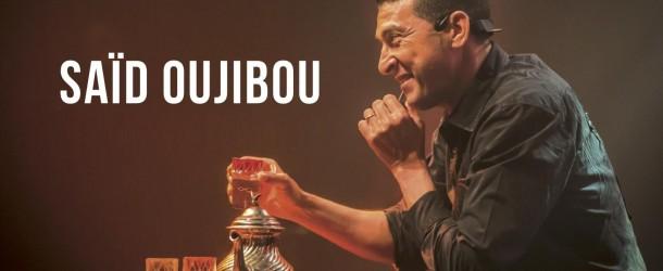 Témoignage de Saïd Oujibou
