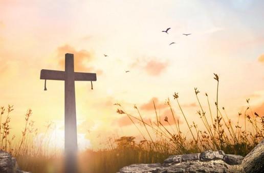 Jésus est tout ce dont vous avez besoin !