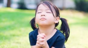 Cette année, laissez Dieu être Dieu